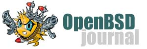 OpenBSD Journal